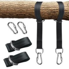 Tree Swing/Hammock Hanging Kit