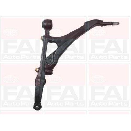 Front Right FAI Wishbone Suspension Control Arm SS719 for Honda Civic 1.6 Litre Petrol (03/95-05/97)