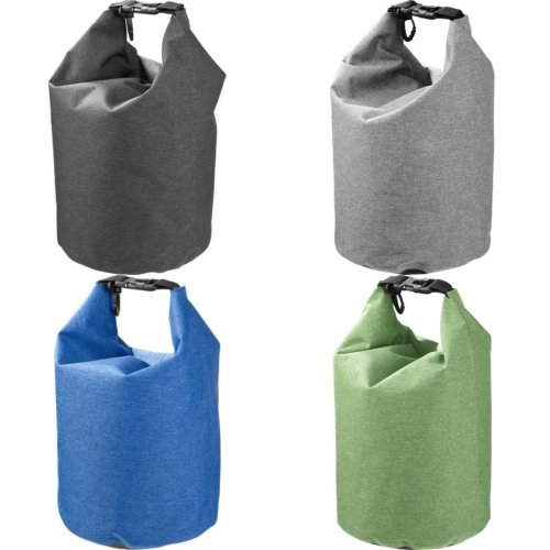 Bullet Traveller Heathered Waterproof Bag