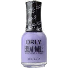 Orly Breathable Treatment + Color Just Breathe 18ml
