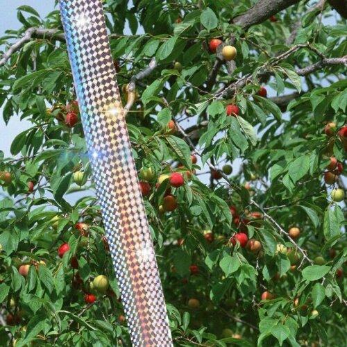 Bird Scare Tape Defender Repeller Ribbon Bird Deterrent Reflective Scarer Garden