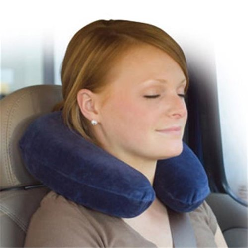 193 Memory Travel Core Pillow