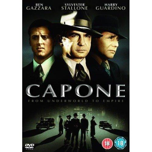 Capone DVD [2006]