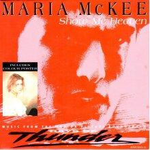 Show Me Heaven - Maria McKee - vinyl - Used