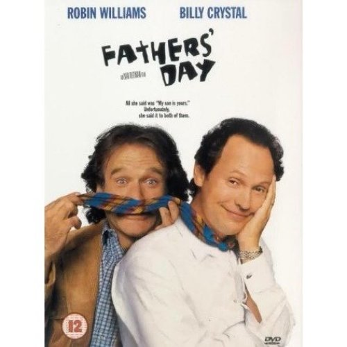 Fathers Day DVD [1998] - Used