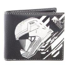 Rise of Skywalker Storm Trooper Mask Bi-fold Wallet