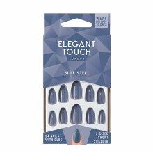 Elegant Touch Luxe Blue Steel