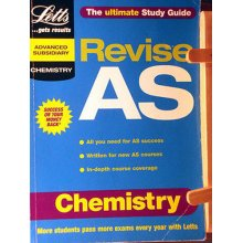 Chemistry: AS Study Guide - Used