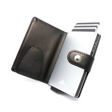 STEALTH Wallet - Minimalist RFID Card Holders