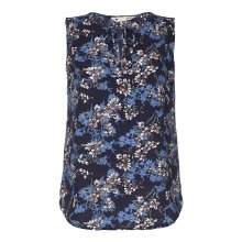 Yumi Womens/Ladies Floral Print Top