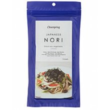 Clearspring Nori Sea Vegetable Hoshi 25g