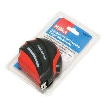 Hilka 75850050 Auto Stop Tape Measure 5 Metre