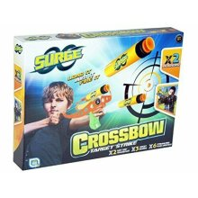 SURGE CROSSBOW TARGET STRIKE GAME
