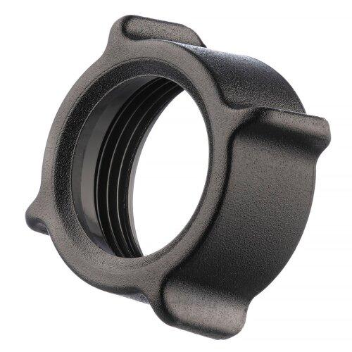 Ultimateaddons 17mm Nut to fit Ultimateaddons ball Adapters - UA-PROBIKE and UA-HELIX-SWIVEL