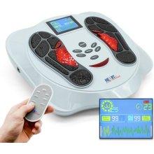 Heartline Foot massager for plantar fasciitis - Medical foot massager machine Improves Blood Circulation