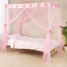 Bed Canopy Curtain Bedding Girls Bedding Accessories