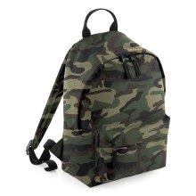 BagBase Mini Fashion 9L School Gym Travel Work Football Backpack Rucksack Bag