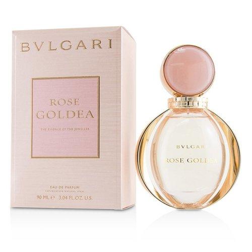 Rose Goldea Eau De Parfum Spray - 90ml/3.04oz