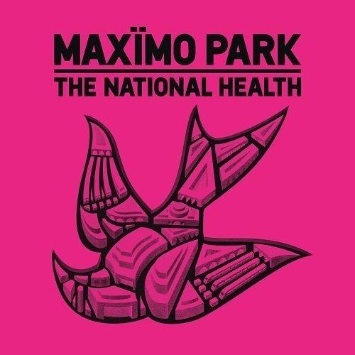 Maximo Park - the National Health [CD]