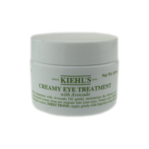 Kiehl's Creamy Eye Treatment  With Avocado 0.95oz/28g New