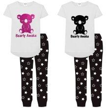 Bearly Awake Pyjamas Pjs