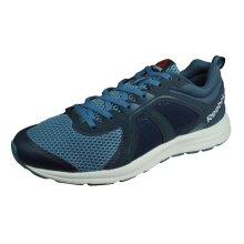 Reebok Zone Cushrun 2.0 Mens Running Trainers / Shoes - Blue