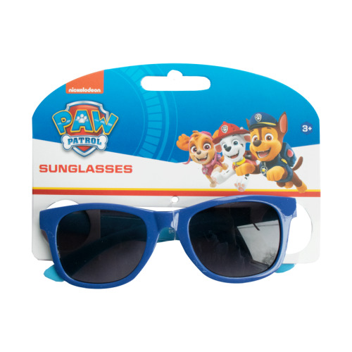 Paw Patrol Blue 400 UV Protection Sunglasses Children Kids Summer
