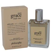 Philosophy Pure Grace Nude Rose Eau de Toilette Spray 60ml