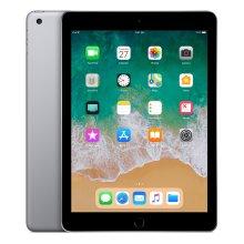 2018 Apple iPad 128GB Wi-Fi - Space Grey