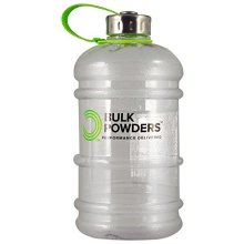 BULK POWDERS Pure Series Half Gallon Water Bottle, 2.2 Litre