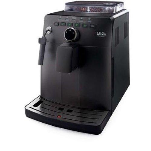 Gaggia HD8749/01 Naviglio Coffee Machine, 1850 W, 15 Bar, Black