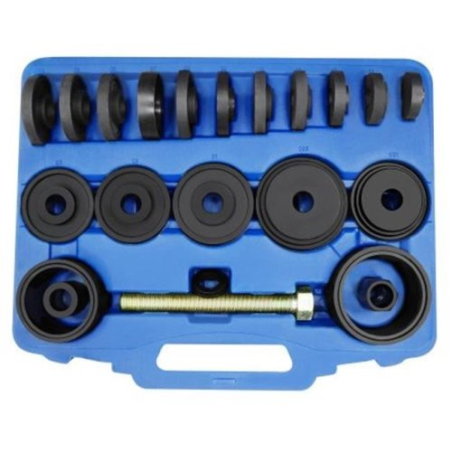 Master Front Wheel Drive Bearing Adapter Kit