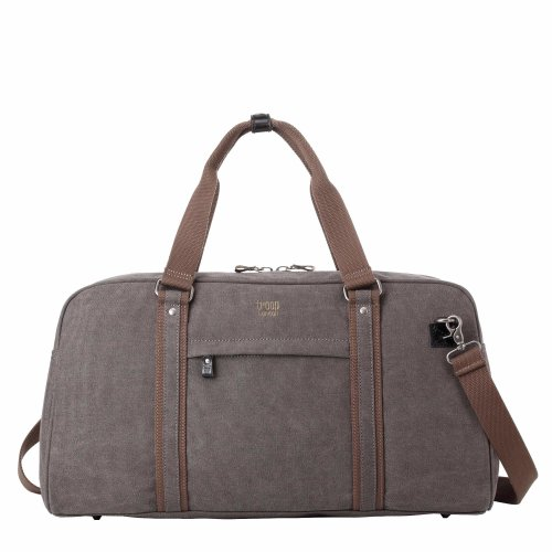 TRP0389 | A great range of canvas bags and luggage. User-friendly, comfortable and durable Troop London