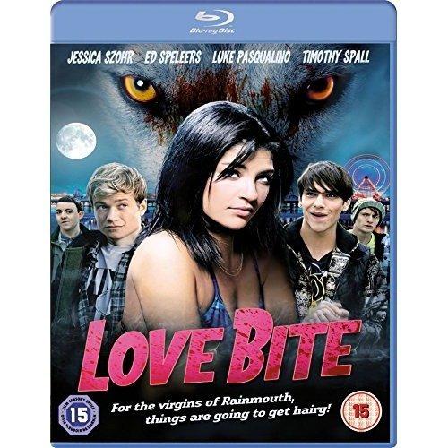 Love Bite Blu-Ray [2013]