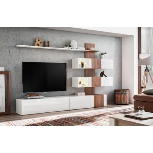 Quill Wall Unit