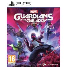 Marvel's Guardians Of The Galaxy PS5 Game