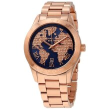 Michael Kors Layton Women's Watch MK6395 New With Tags