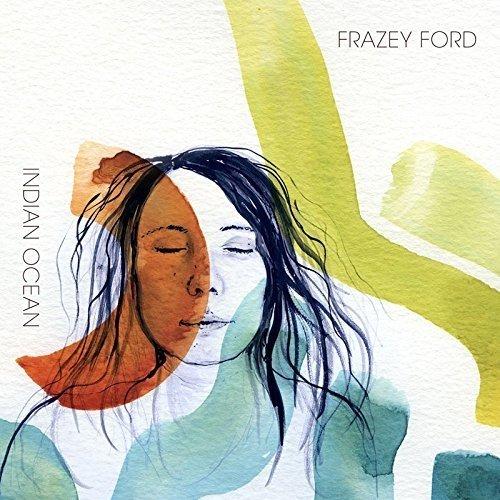Ford Frazey - Indian Ocean [CD]