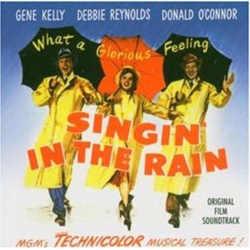 Original Soundtrack - Singin in the Rain [CD]