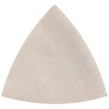Fein FMM-Accy 320 Grit Super Soft Unperforated Sanding Sheet, Multi-Colour, 260, 50-Pack