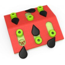 intelligence toy Melon Madness 27 cm red
