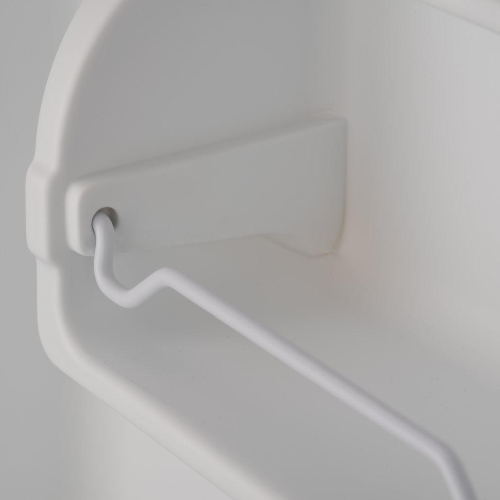Table-Top Model Counter-Top Fridge Solid Door with Ice-Box Mini Fridge Black Lock /& Key Low Energy