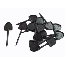 JVD Archery Paper Target Pins to Secure to Backing