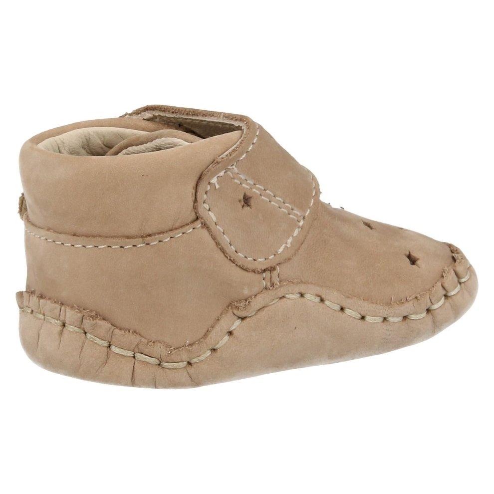 Baby Boys Clarks Pram Shoes Baby Pie