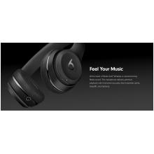 Beats Solo3 Wireless Headphones – Club Collection