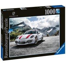 Ravensburger 19897 Porsche 911R 1000pc Jigsaw Puzzle