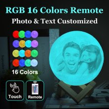 customized-photo-moon-lamp-personalized-kids-wifes-gifts-night-light-usb-charging-tap-control-2-3-colors-lunar-light Customized 16 COLORS