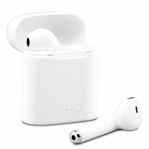 i7s Mini Wireless Bluetooth Earphone Stereo Earbud Headset Headphones