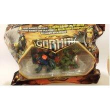 Gormiti CGI Figure Twin Pack - Figures Vary