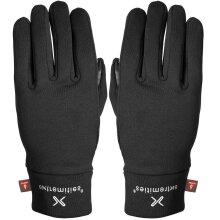 Extremities Sticky Grippy Thermal Primaloft Stretch Winter Gloves Pair